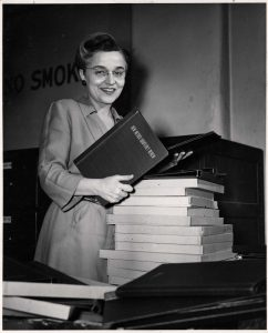 Marjorie Keenleyside