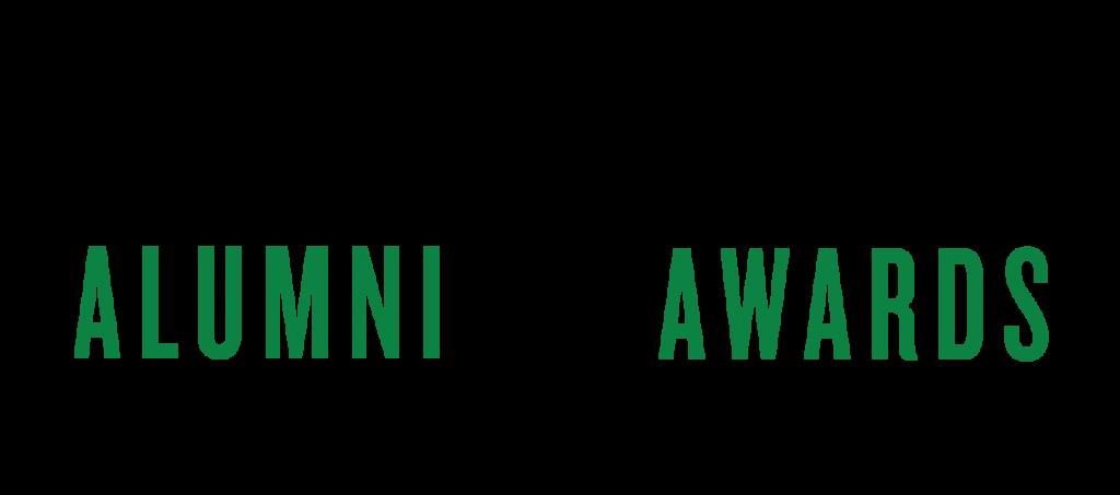 Alumni Awards Spring 2020